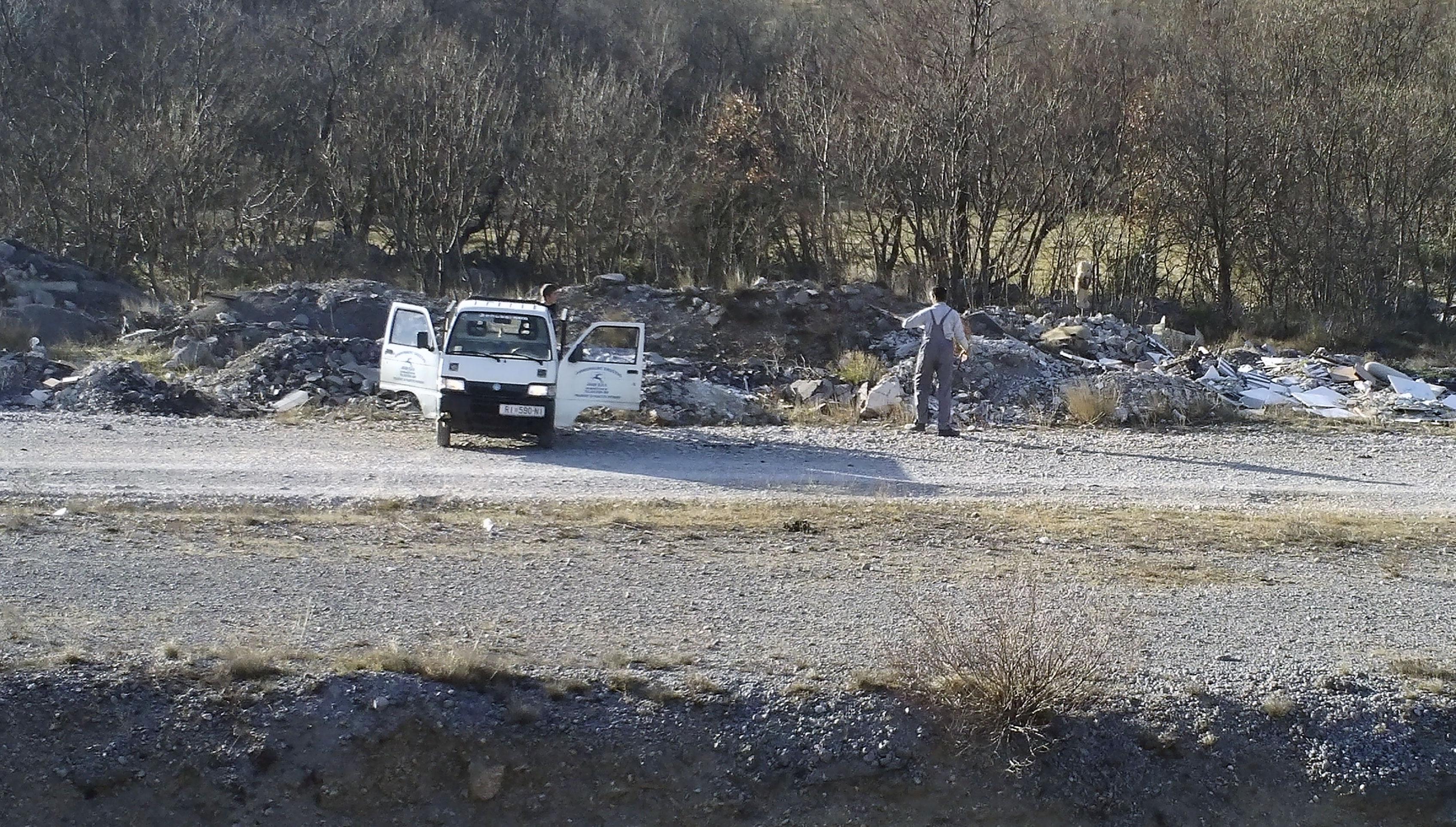 Komunalno društvo Jelen uništava vodozaštitu zonu