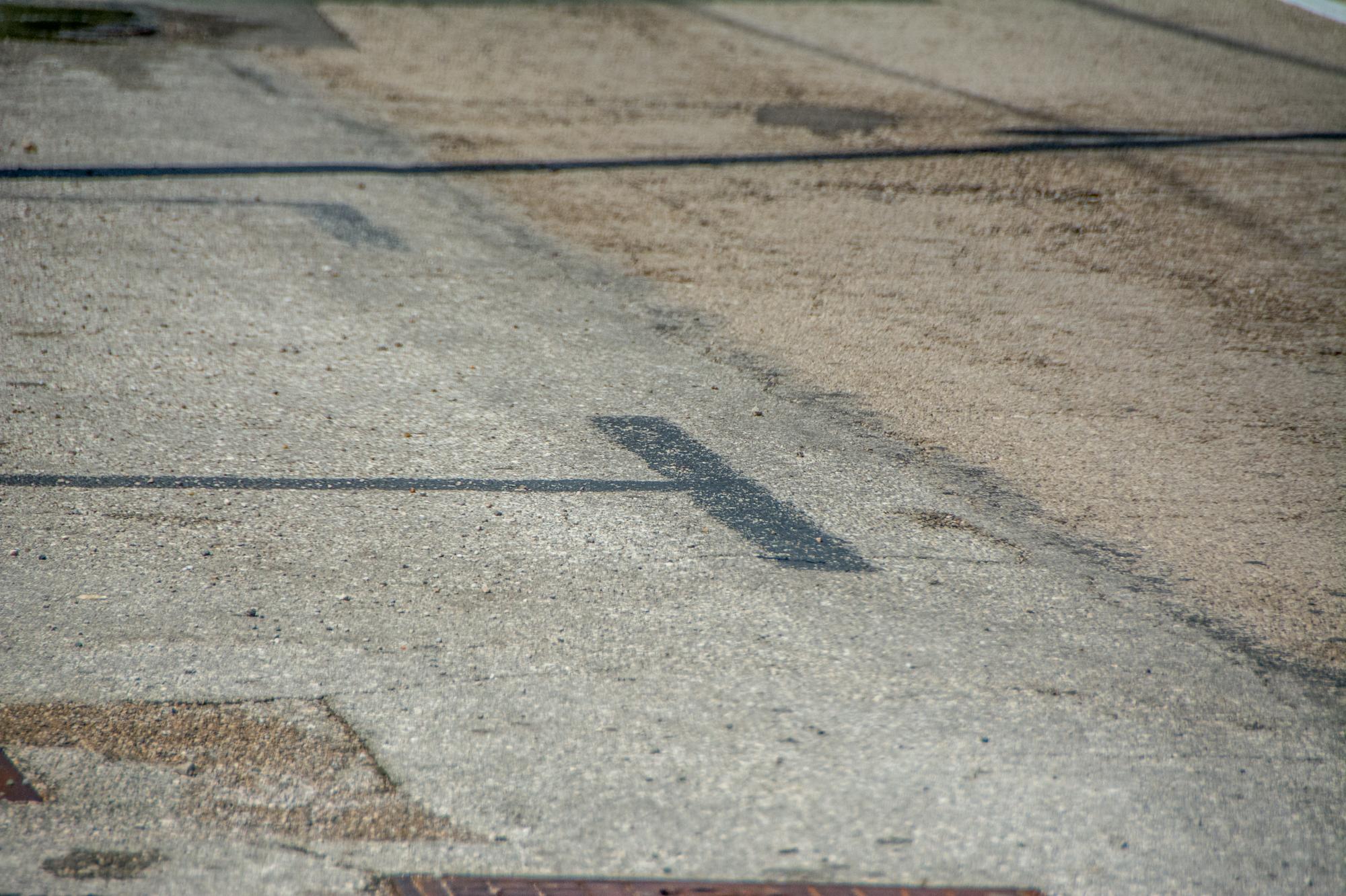 Dražice - parkirna mjesta obilježena bez suglasnosti i dozvole