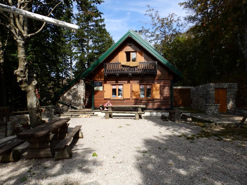 Sjećanje na dugogodišnjeg domara planinarskog doma Hahlić