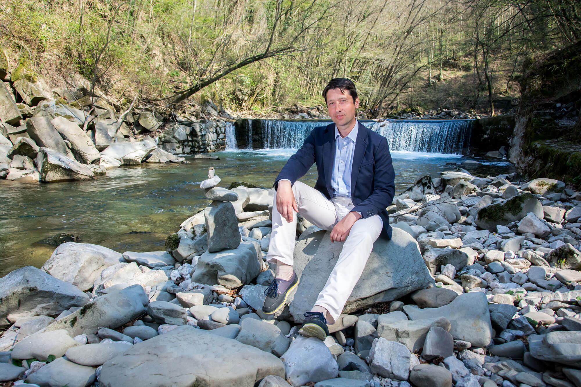 Intervju: Robert Marčelja - Jamčim da neću ostaviti našu općinu obezglavljenu kao što se to desilo u proteklom mandatu