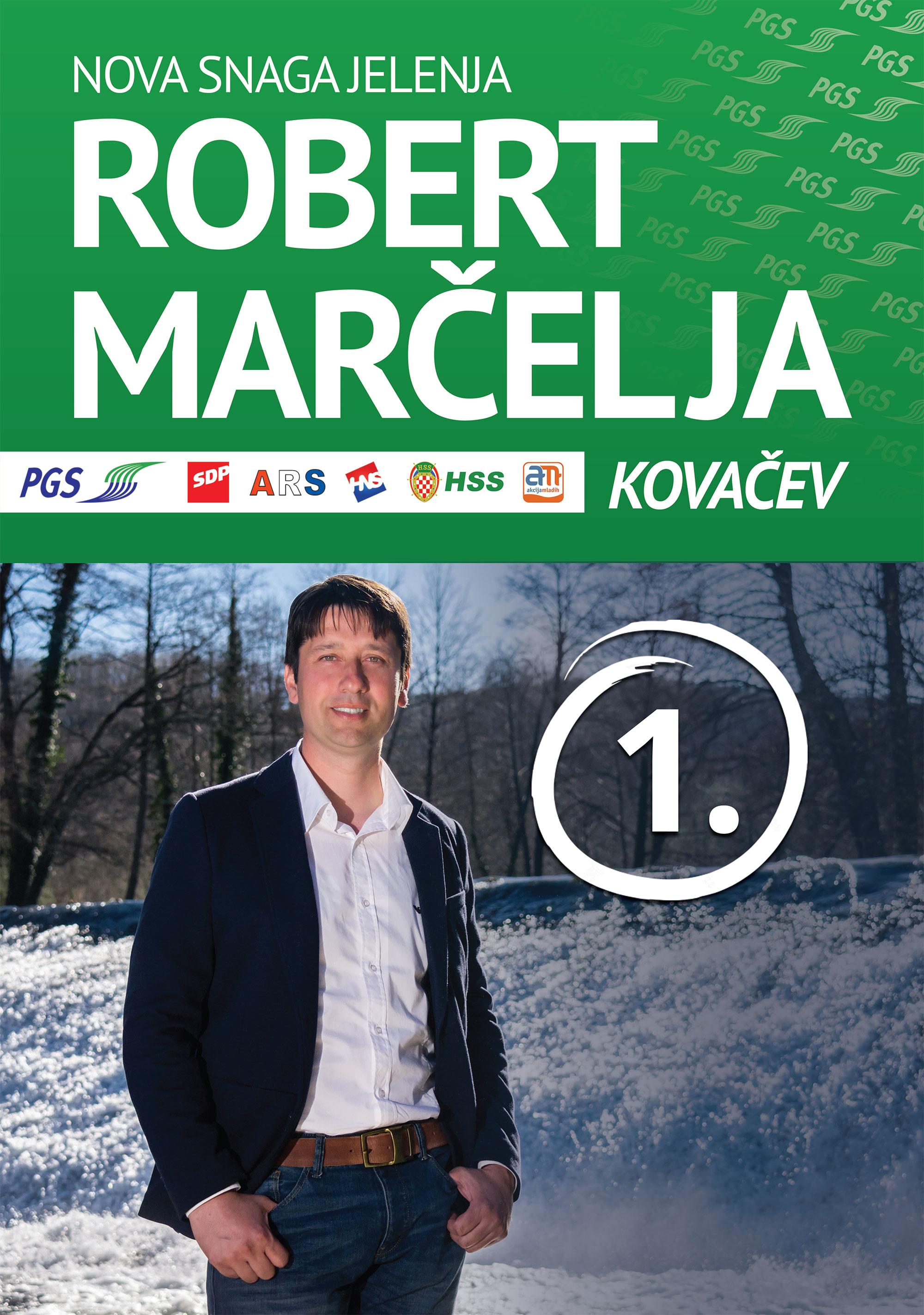 Novi list: Razgovor - Robert Marčelja