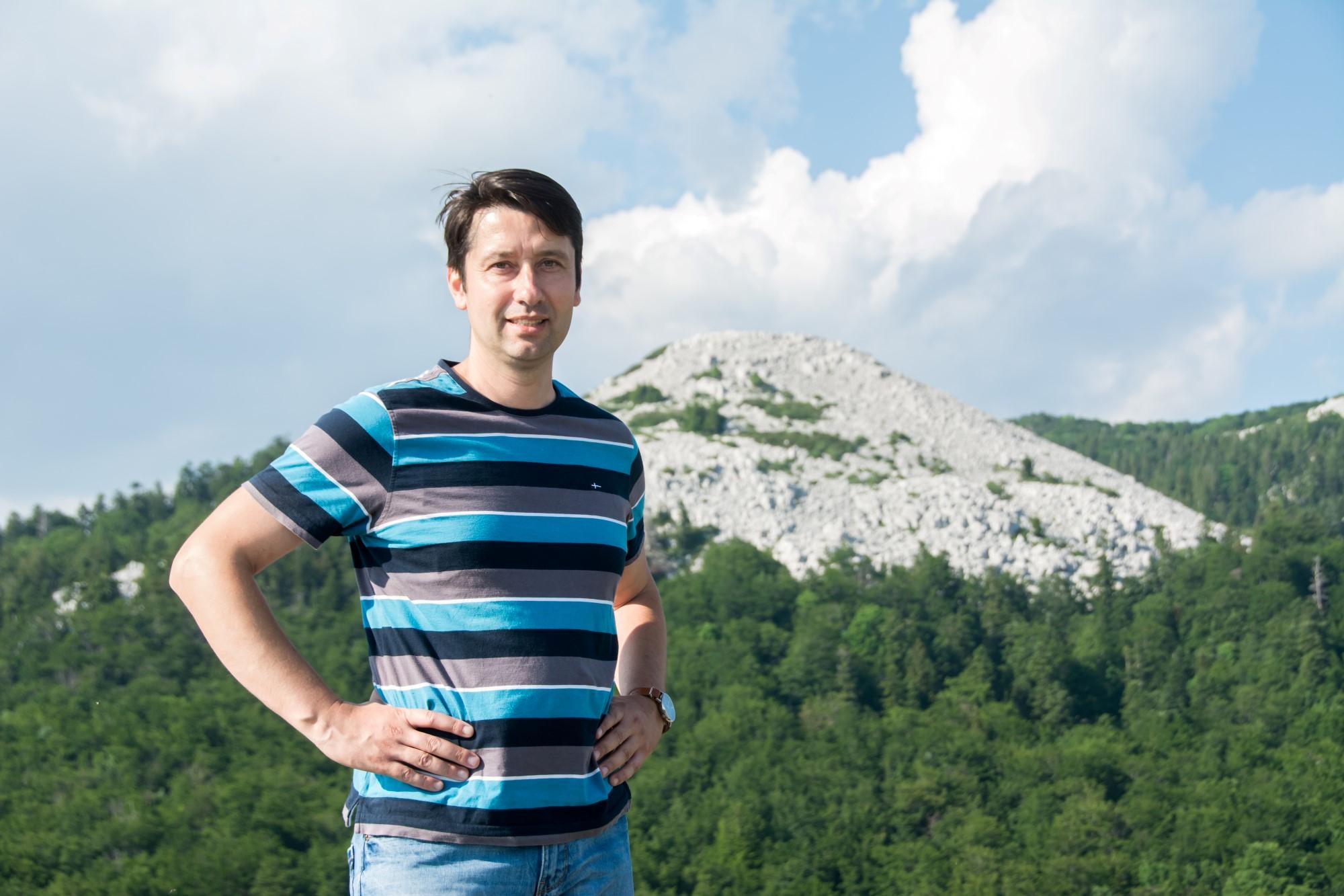 Marčelja: Planinarski dom Hahlić biti će isključivo u rukama planinara