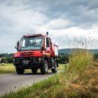 DVD Jelenje uvelo novo vatrogasno vozilo u požarnu sezonu