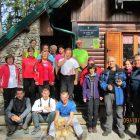Planinarsko društvo Obruč ponovo osvojilo Hahlić