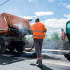 Dionica ceste u Podhumu dobila novi sloj asfalta