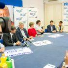 Župan Zlatko Komadina podržao projekte i program Roberta Marčelje