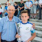 Turnir Bruno Ban: Pioniri Istre 1961 obranili titulu