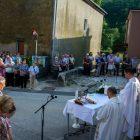 Euharistijsko slavlje: Proslavena Antonja u Kukuljanima