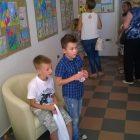 Mlikaričin težački način života kao inspiracija dječje izložbe