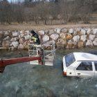 Mještani prijavili: Spriječen eko-incident u Sušici
