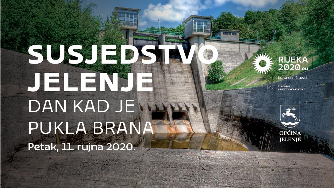 U petak EPK 2020 stiže u Jelenje: Razgledavanje našeg zavičaja i odlične izložbe
