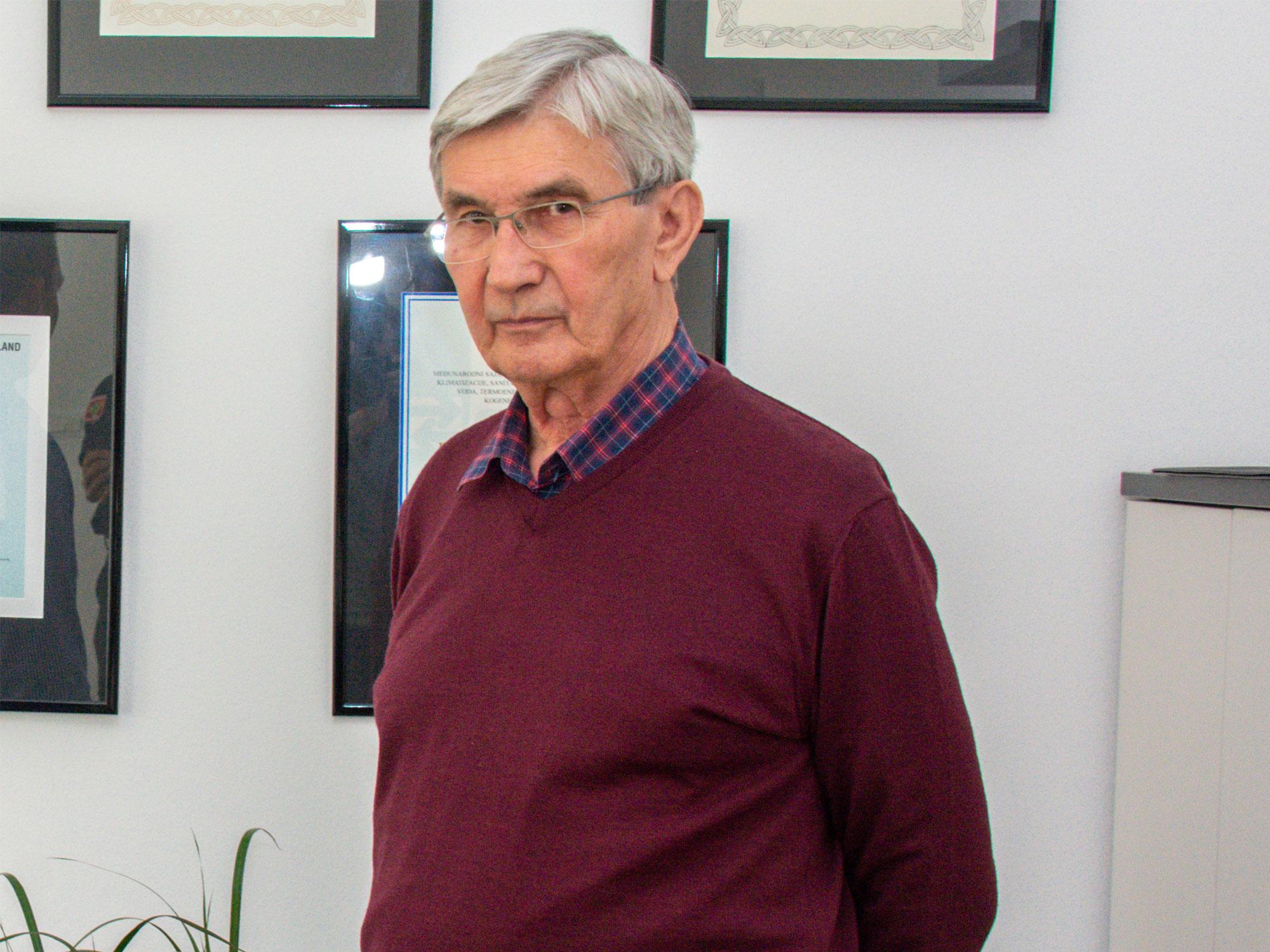 Čestitamo: Milutin Drljević postao je počasni građanin našeg Jelenja, a NK Rječina najbolji kolektiv u ovoj godini
