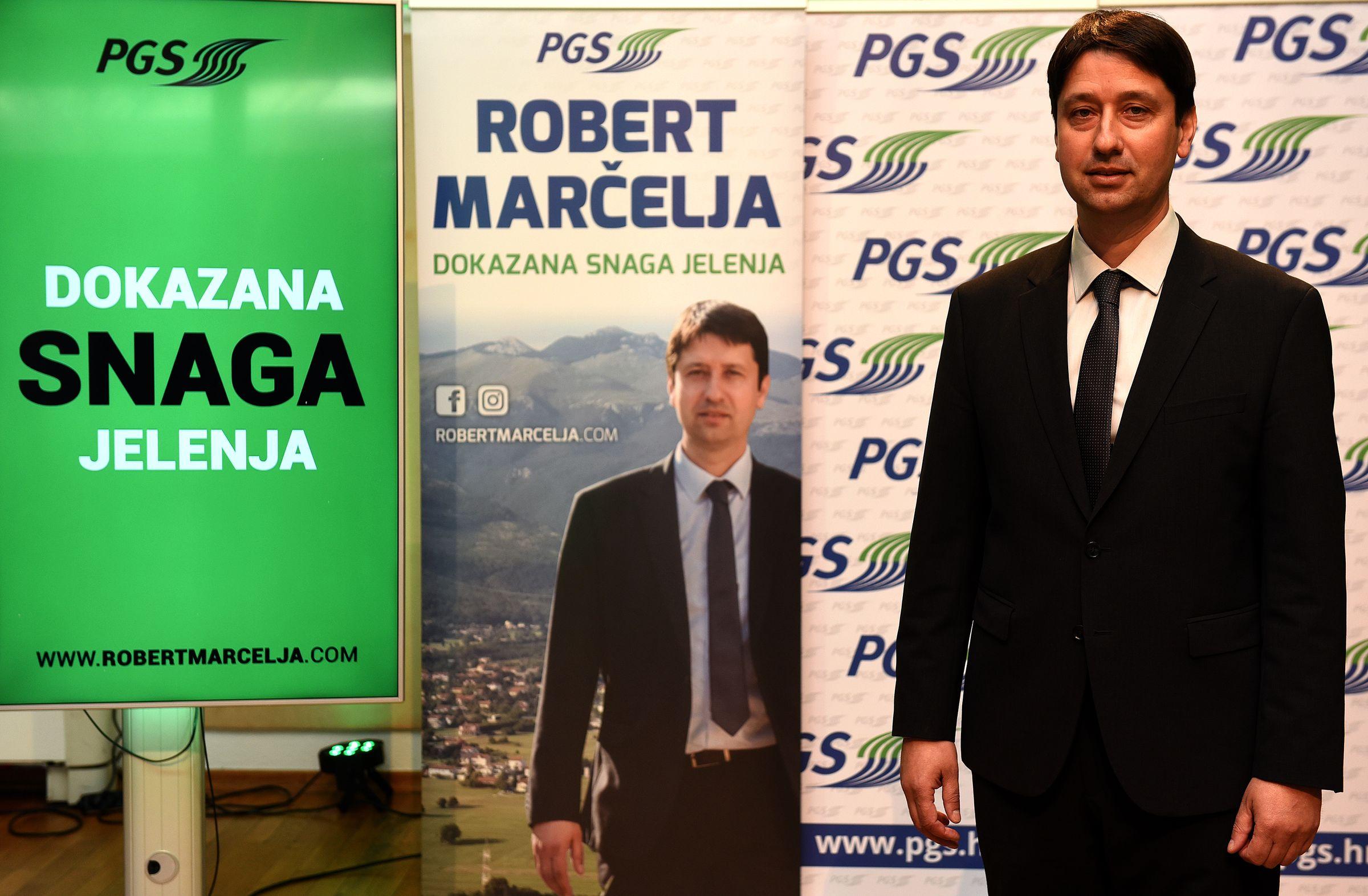 Robert Marčelja: Niz je pokazatelja da idemo pravim putem
