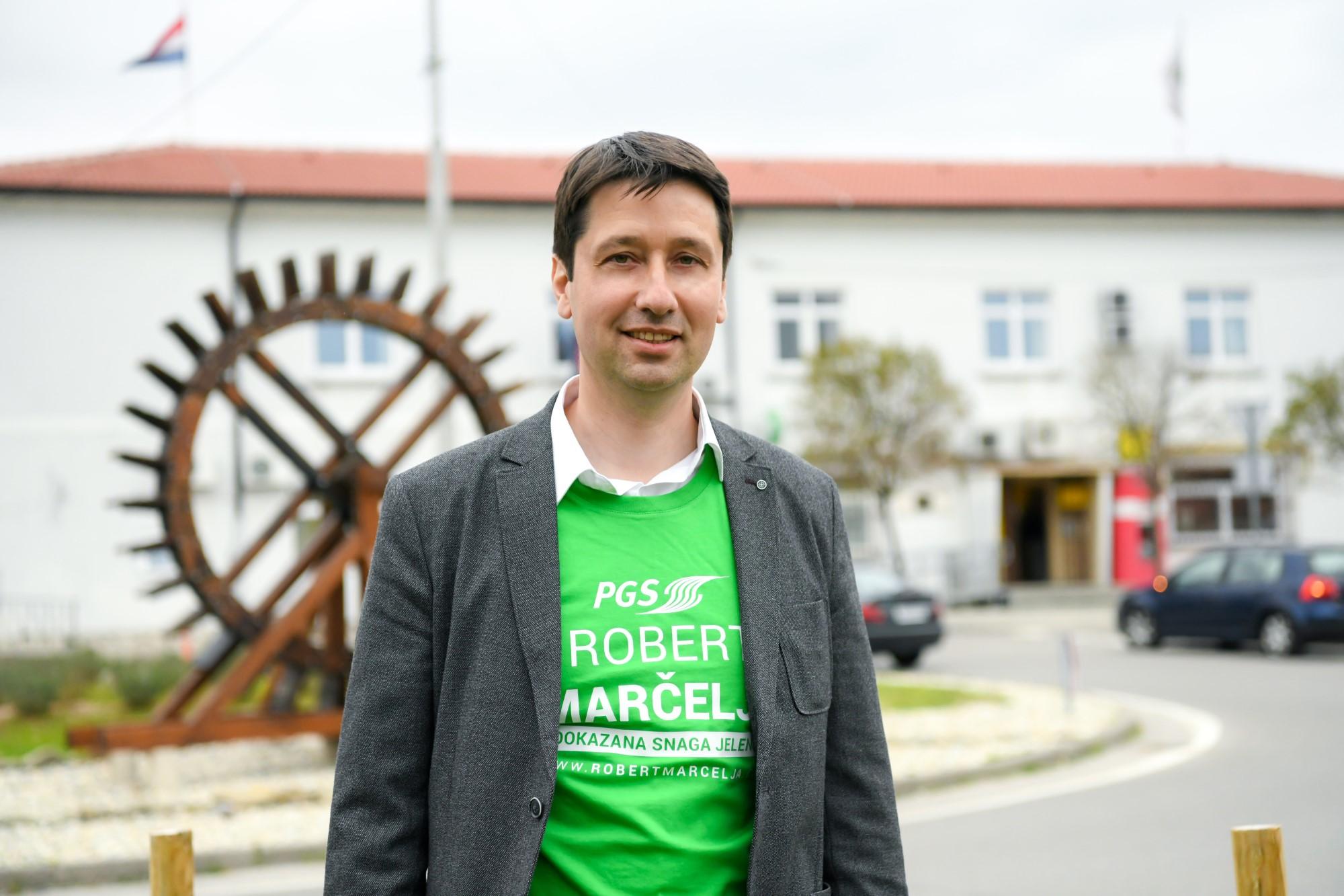 Marčelja predao blizu 800 potpisa podrške mještana za kandidaturu