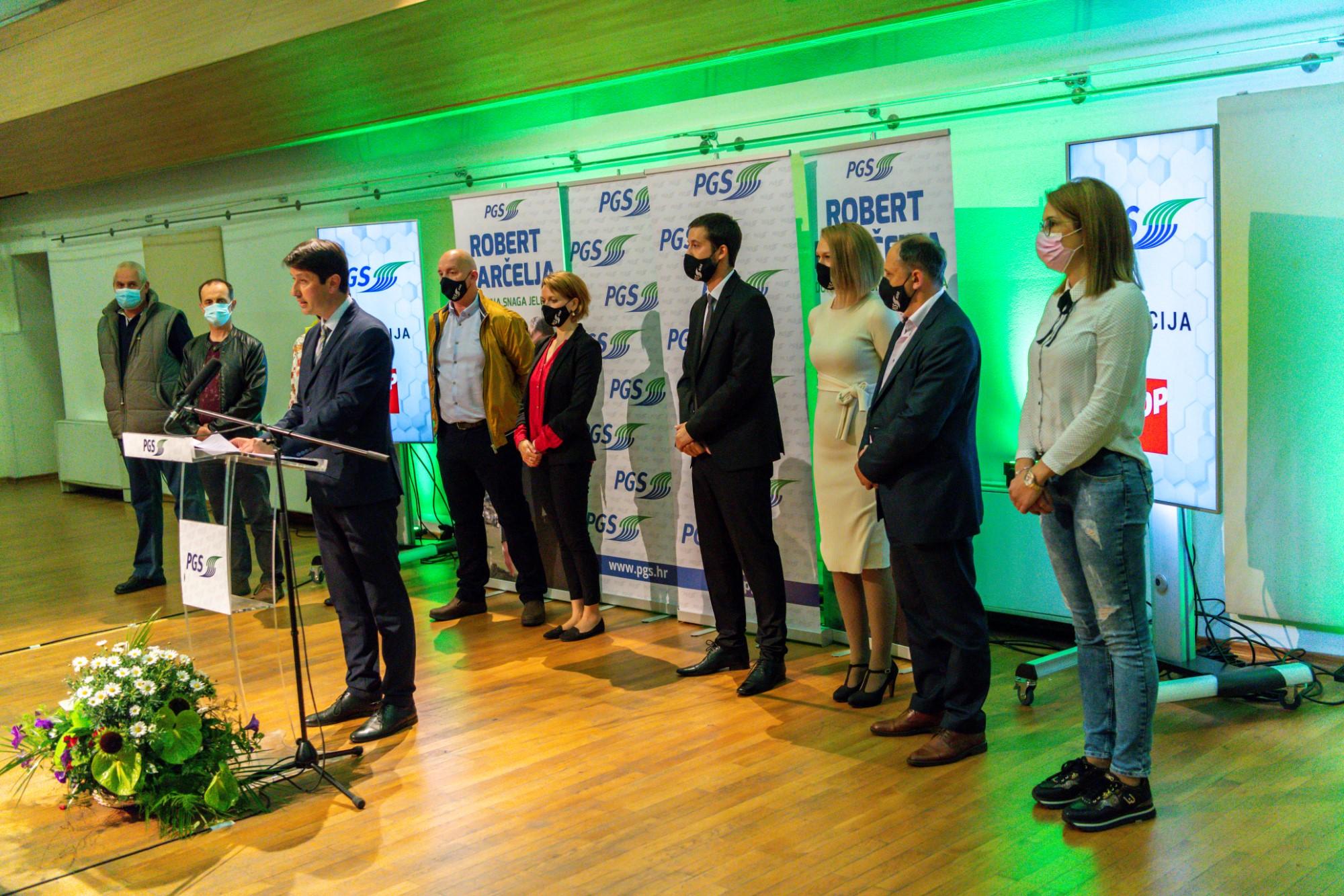 PGS i SDP najavili kapitalne projekte za Jelenje: Stvaramo nove vrijednosti i realiziramo projekte